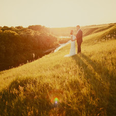 Wedding photographer Aleksey Kamardin (kamaral). Photo of 05.08.2013