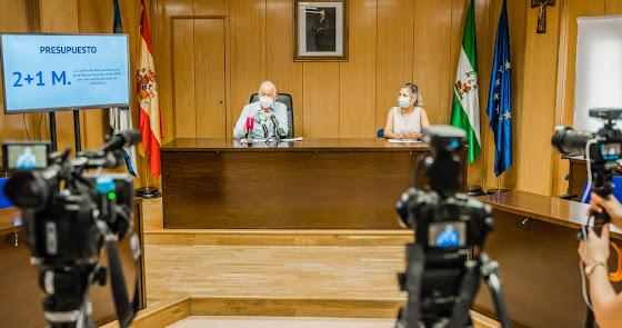 Plan Impulsa Roquetas: tres millones para pymes y autónomos