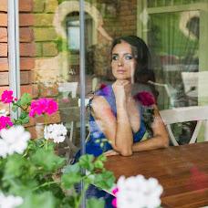 Wedding photographer Elena Turovskaya (polenka). Photo of 31.07.2017