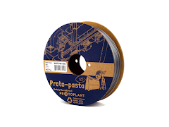 Proto-Pasta Spittin' Seeds Gray HTPLA Filament - 1.75mm (0.5kg)