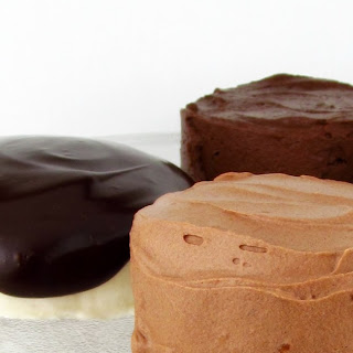Chocolate Ganache Butter Cream Frosting Recipes