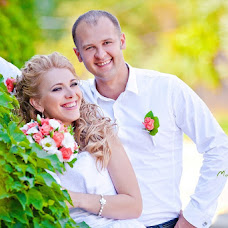Wedding photographer Marina Golova (MarinaGolova). Photo of 09.03.2013