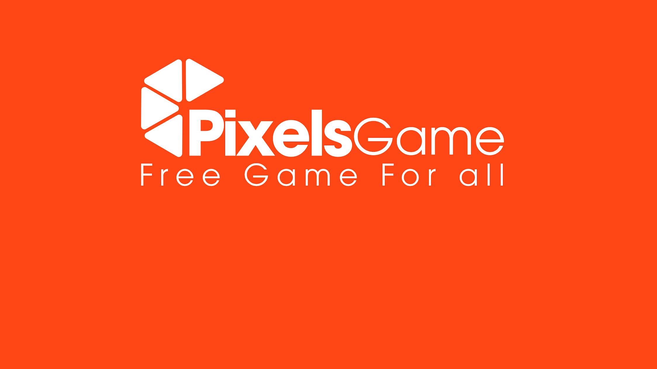 PixelsGame