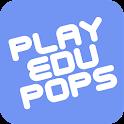 팝송영어 Play Edu Pops icon