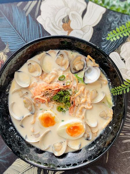 Noodle Master 麵俠