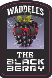 Logo of Waddells Blackberry Sour