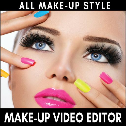 Download Makeup Tips Videos Google Play softwares - aPyeUCE4fQn6