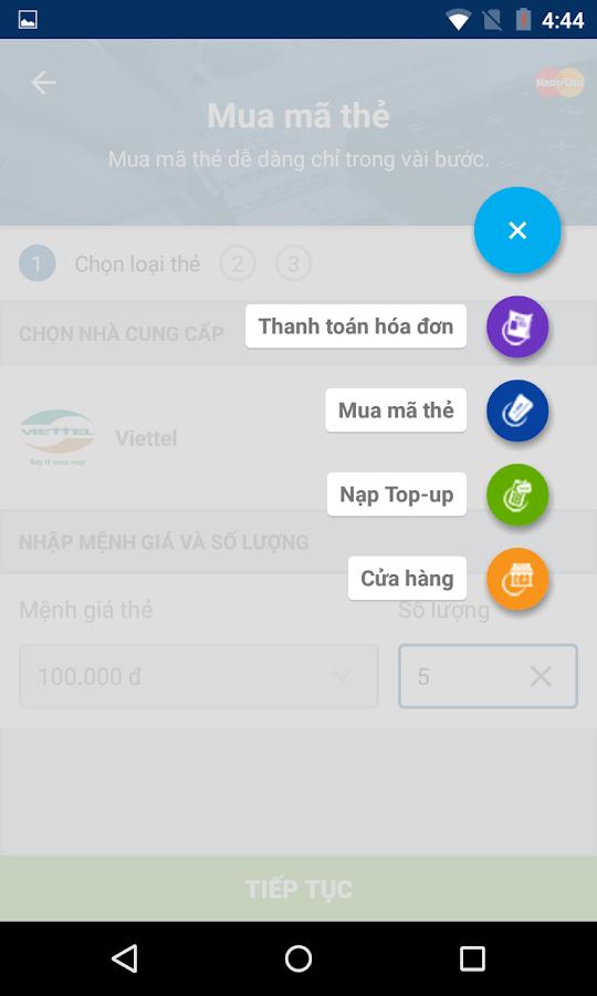 THANH TOÁN TRẢ GÓP/VAY TIÊU DÙNG - bill.payoo.vn