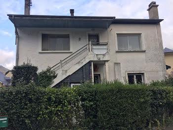 maison à Laruns (64)