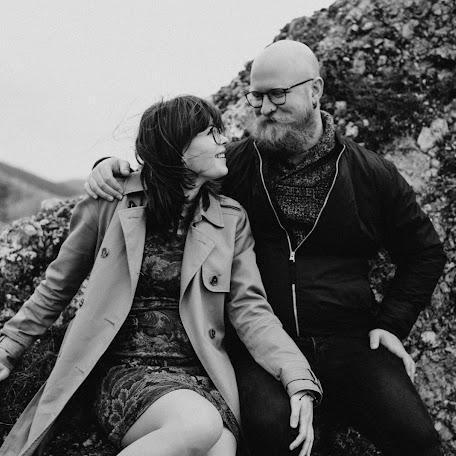 Svatební fotograf Káťa Barvířová (opuntiaphoto). Fotografie z 12.03.2018