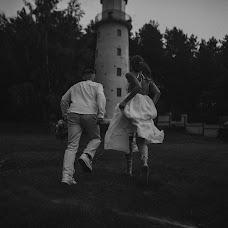Свадебный фотограф Александр Муравьёв (AlexMuravey). Фотография от 16.09.2019