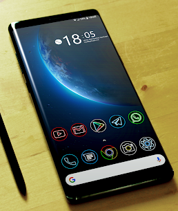 DARK PIXEL – ICON PACK v7.5 [Patched] 2