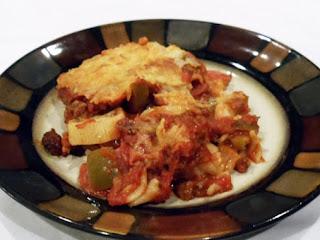 Rog's Cavatini Recipe
