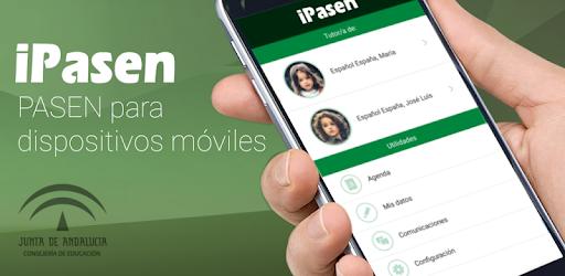 iPasen - Aplicaciones en Google Play