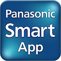 パナソニック スマート アプリ icon