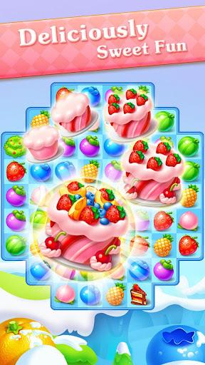 Fruit Cruise painmod.com screenshots 2