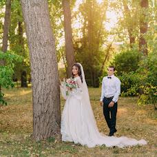 Wedding photographer Alesya Belova (artLesya). Photo of 14.08.2017