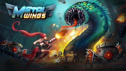 Metal Wings: Elite Force 6.3 Screenshots 7