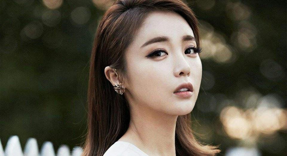 hong jin gyoung 2