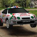 Pocket Rally LITE icon