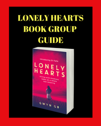 Get Your Book Group Guide