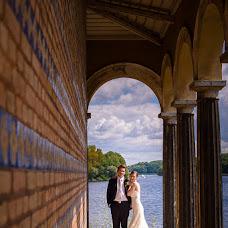 Wedding photographer Roland Gorywoda (gorywoda). Photo of 14.08.2015
