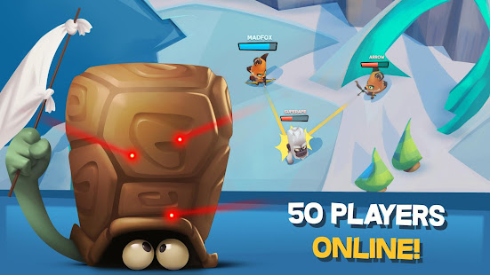 Game Zooba: Zoo Battle Arena APK for Windows Phone