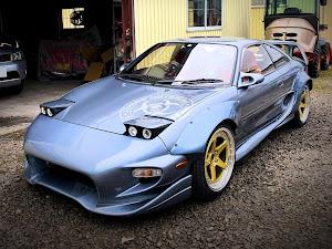MR2 1994年式 GT-Sのカスタム事例画像 いちよんななさんの2020年11月27日18:33の投稿