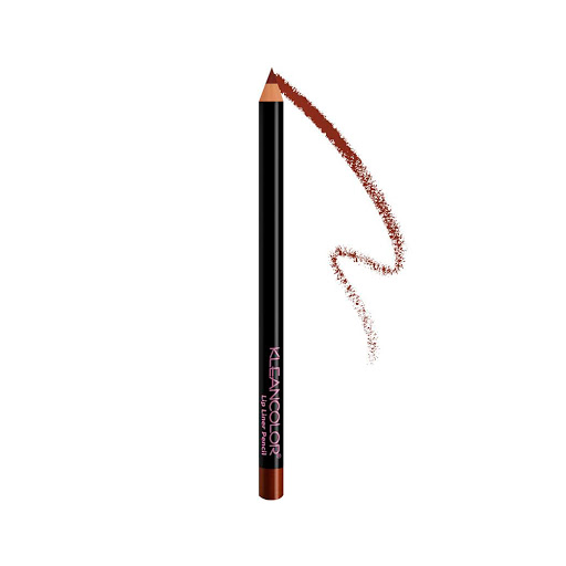 DEL KLEANCOLOR LIP LINER PENCIL 829 CHOCOLATE