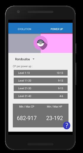 免費下載工具APP|IV calculator for Pokemon Go app開箱文|APP開箱王