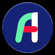 Alphapix - Pixel transparent icon pack