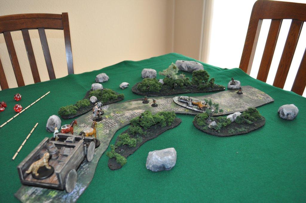 Lost Mine of Phandelver | DM's Craft