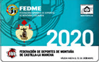Solicitar Tarjeta FEDME 2020