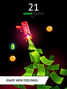 Flip the Gun – Simulator Game Mod Apk (Unlimited Coins) 9