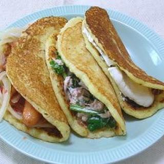 Potato Pancakes With Sausage Recipes