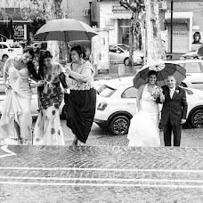 Wedding photographer Mariano Faenza (faenza). Photo of 21.09.2016