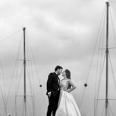 Wedding photographer Adrian Fluture (AdrianFluture). Photo of 09.10.2017