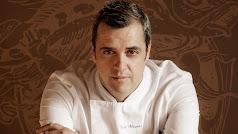 José Álvarez no se cansa de seguir reinventado el concepto de cocinado y servicio de platos de la máxima calidad avalados por una estrella Michelín.