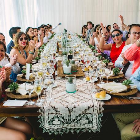 Wedding photographer Juan pablo Velasco (juanpablovela). Photo of 01.12.2017