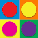 Learn Colors: Baby learning games icon