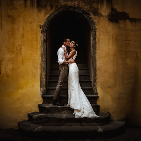 Wedding photographer Matteo Innocenti (matteoinnocenti). Photo of 13.09.2017