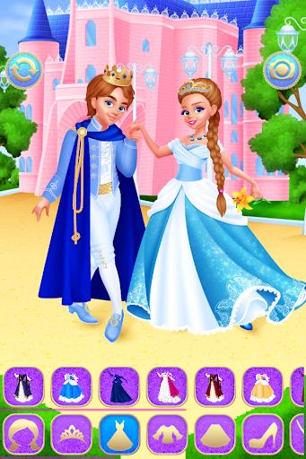 Cinderella & Prince Charming screenshots 1