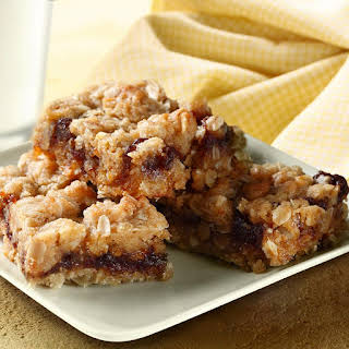 Nut Free Oatmeal Bars Recipes.