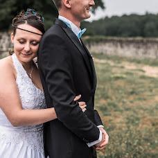 Φωτογράφος γάμων Alexandre Topolewski (Alto-Nigraphy). Φωτογραφία: 24.07.2019