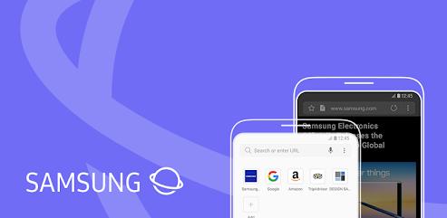 دانلود برنامه Samsung Internet Browser