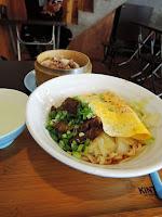 藍碗麵 Blue Bowl Noodle Store