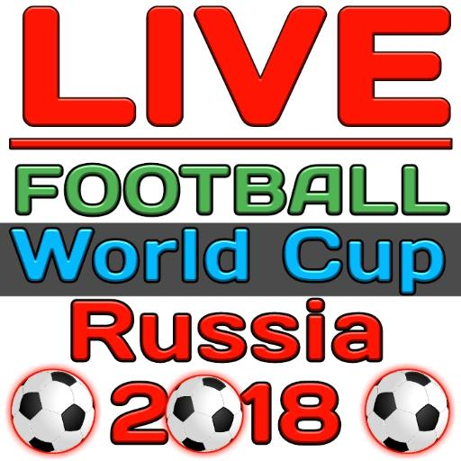 Live FIFA world cup 2018 | Russia 2018 Live TV