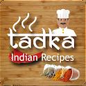 Tadka Indian Recipes Hindi icon