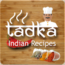 Tadka Indian Recipes Hindi v 1.0 app icon