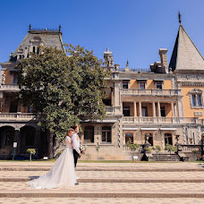 Wedding photographer Alena Antropova (AlenaAntropova). Photo of 17.06.2018